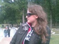 Алина Андреевна Переверзева