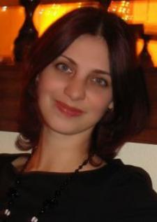 Елена Михайловна Рацкевич