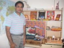 Mumtaz Khokhar Ali