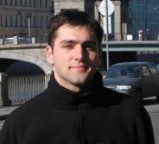 Александр Дмитриевич Казанцев