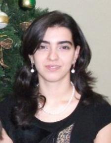Нигяр Искендер Мамедова