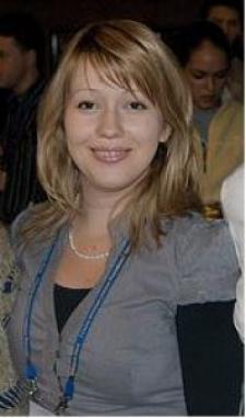 Юлия Сергеевна Сердюкова