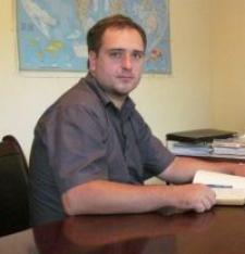 Владимир Владимирович Копытков