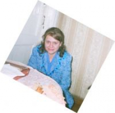Юлия Евгеньевна Николаева