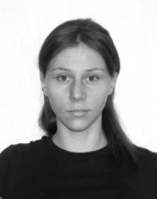 Анна Викторовна Юдина