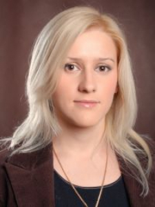 Виктория Игоревна Садыкова