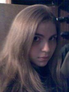 Мария Владимировна Михайлишина
