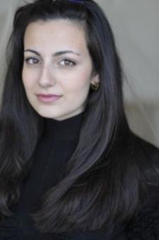 Элина Захаровна Захарова