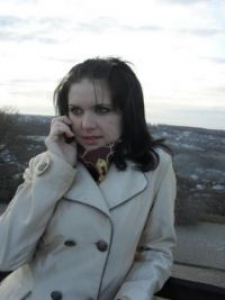 Марина Викторовна Вареникова