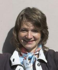 Анна Александровна Ефимова