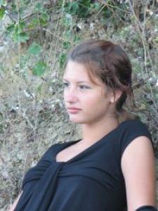 Ксения Леонидовна Хмельницкая