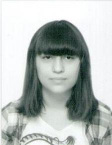 Юлия Магсумовна Халикова