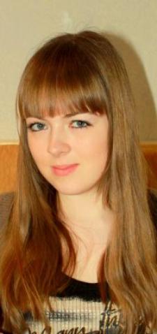 Екатерина Дмитриевна Бобровская