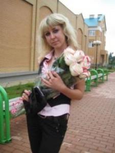 Оксана Сергеевна Шершнева
