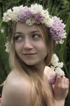 Мария Олеговна Рублева