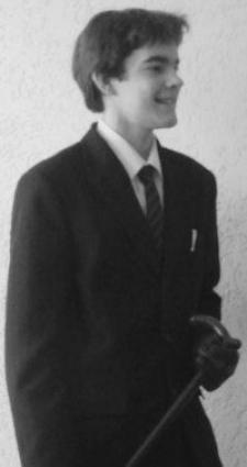 Антон Игоревич Стасик