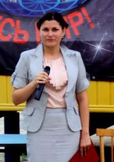 Марина Павловна Теленьга