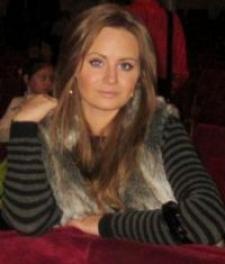 Екатерина Дмитриевна Оводова