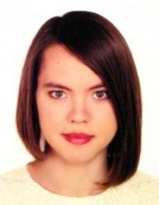 Алена Андреевна Калачева