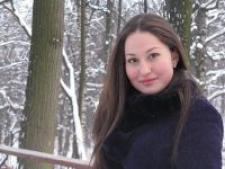 Алина Раисовна Исмаилова