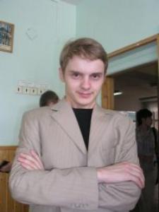 Андрей Александрович Тарасенко