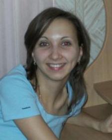 Елена Борисовна Хромова