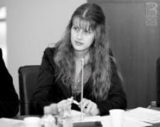 Дарья Васильевна Гревцова