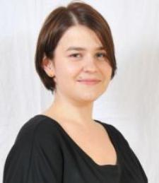 Надежда Викторовна Волкова