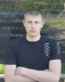 Артём Анатольевич Гамов