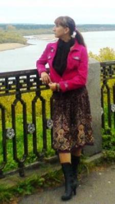 Анастасия Александровна Катаева