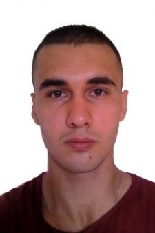 Алексей Сергееич Малютин