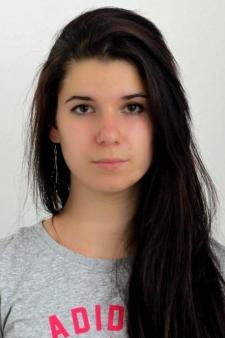 Дарья Владимировна Шокова