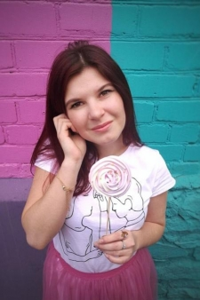 Елизавета Алексеевна Лопатина