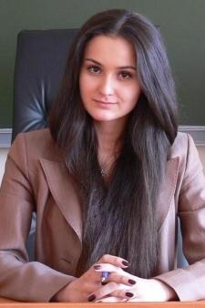Екатерина Станиславовна Коробейникова