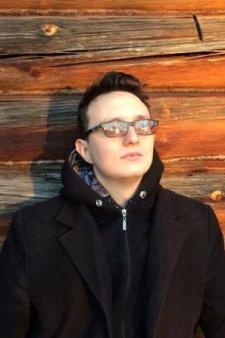 Иван Геннадьевич Цветков