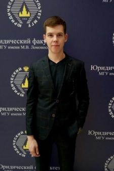 Михаил Александрович Скамьин