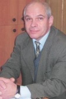 Алексей Евгеньевич Шарапов