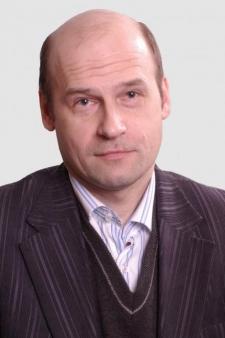 Кирилл Вячеславович Симонов