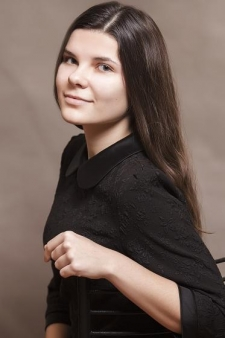 Анастасия Валерьевна Комова
