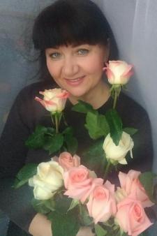 Ирина Викторовна Усова
