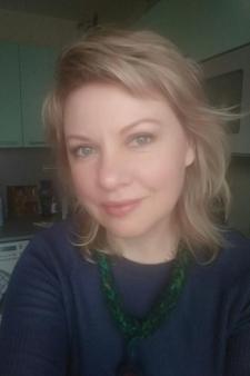 Алевтина Александровна Парамонова