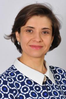 Александра Викторовна Данилкина (Софронова)
