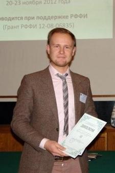 Владимир Анатольевич Панченко