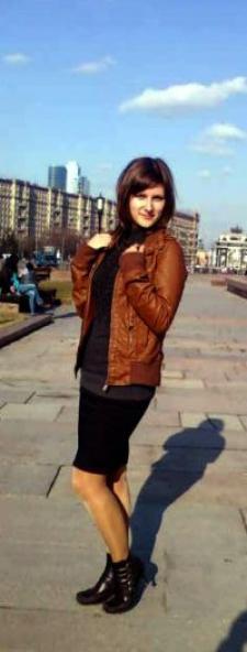 Алина Юрьевна Пуздрова