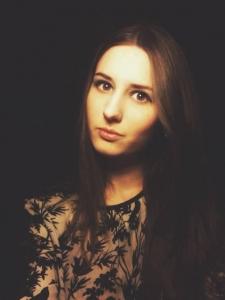 Елена Сергеевна Волкова