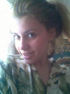 Ирина Александровна Панкрашкина