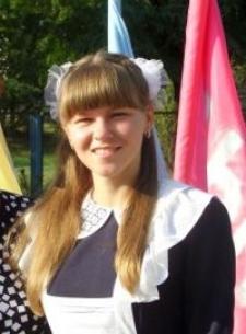 Евгения Сергеевна Усатова