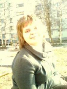 Анна Борисовна Бардина