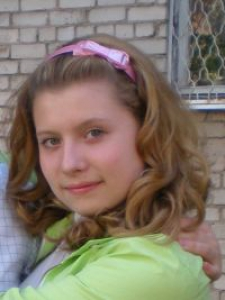 Яна Владимировна Дубровская