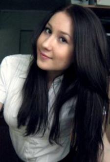 Лилиана Венеровна Сиразетдинова